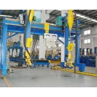 厂家直供 山东德州H型钢生产线