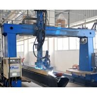 龙门焊厂家直销  箱型梁龙门焊山东德州生产厂家