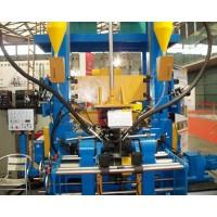 专业制造钢结构生产线设备箱型梁龙门焊