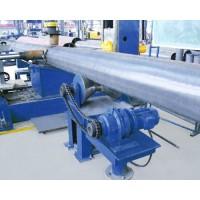 厂家销售罐体焊接机 H型钢龙门焊 异形罐体环缝焊设备