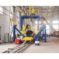 H型钢生产线-龙门式焊接机/H型钢龙门焊 直缝焊机