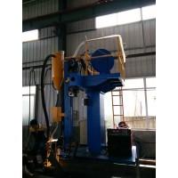 H型钢龙门焊工字钢龙门焊机龙门式埋弧焊机