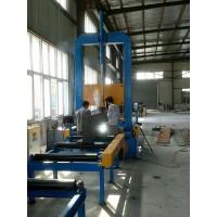加强筋龙门焊机、德捷机械(在线咨询)、加强筋龙门焊机,