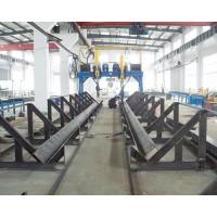 管道自动焊接机 钢管自动焊接机 自动化钢结构生产设备