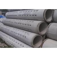 水泥管设备