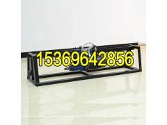 液压水钻顶管机 履带式非开挖定向钻机履带非开挖定向钻机