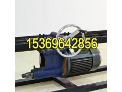 水平定向铺管钻机履带式非开挖定向钻机32t非开挖工程机械钻机