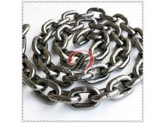 高强度起重链条为什么要淬火?