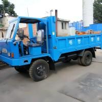 四驱毛竹运输车,山区拉木材自卸车,可定制