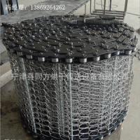 同方供应小型输送机链网 不锈钢输送网带