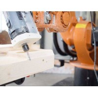 工业六轴抛光打磨机器人厂家直销支持定制代替人工迈德尓机器人
