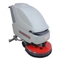 咸阳手推式洗地机 ,超市全自动洗地机