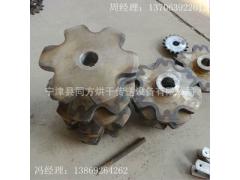 同方厂家供应机械链轮 传动齿轮