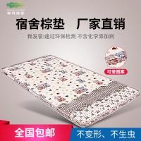 大学生床垫_学生宿舍床垫厂家_棕轩床垫