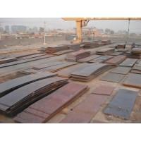 郴州太钢产49个厚的Q345QC桥梁热轧钢板质量好