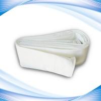 工业除尘器除尘布袋常温三防涤纶滤袋拒水防油防静电专业厂家