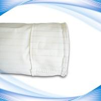 拒水防油涤纶除尘布袋常温聚酯集尘过滤袋 除尘布袋生产厂家