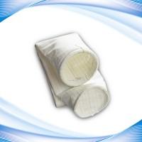 纯PTFE纤维除尘布袋耐高温小于260