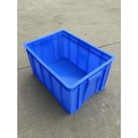 珠海塑料周转箱零件盒供应商