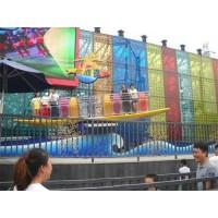 神龙游乐(图)重磅推出新型刺激冲浪者游乐设备打破世界第一玩法