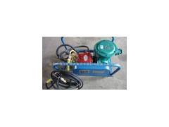 供应野狼社区必出精品直销 保质保量防爆阻化泵_BZ-36-3阻化多用泵