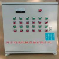 厂供 高铁用高频振动器 自动蒸汽养护器 自动喷淋养护系统