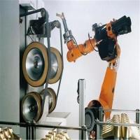工业六轴打磨抛光机器人厂家定制专业品质售后无忧