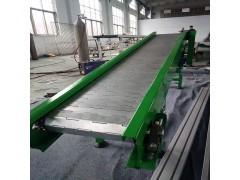 厂家直销不锈钢冲孔链板输送带输送机食品运输机工业用输送机
