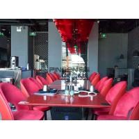 餐厅家具定制价格 深圳餐桌椅批发厂家 餐桌椅厂家直销