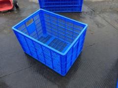 梧州塑料周转筐菜篓制造商
