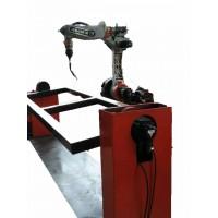 焊接专用变位机  工业专用焊接辅助设备省时省力