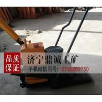 淮南YQB-200液压起拨道器 铁路钢轨起道机 矿用拨道机