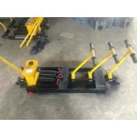 YTF-400II 双向液压轨缝调整器铁路轨缝专用调整工具