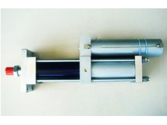 台湾WANLING气液增压缸MPT80-150-15-3T