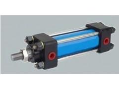 台湾WANLING油压缸MOB160*125-FA