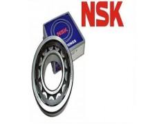 NSK原装正品圆柱滚子轴承NJ407轴承