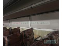 金龙大客车推拉窗帘定做|改装大巴车整车帘定做|上久配套定做