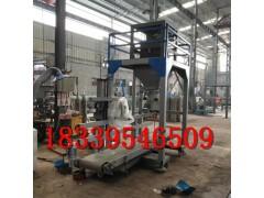 饲料称重包装机 玉米粉定量包装机DCS-50型定量包装机