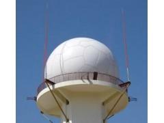 玻璃钢避雷针 10米电动可移动升降式避雷针