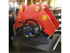 打夯机厂家挖掘机夯实器BZKC03平板振动夯