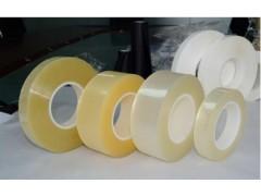 撕膜胶带bopp/pet揭膜胶带无声硅胶排废胶带