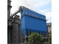 ppw型气箱脉冲袋式除尘器设备安装技术