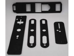 定做指纹锁硅胶垫片 各类智能锁使用硅胶皮