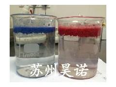 进口高分子凝聚剂的适用范围