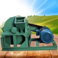 湖南木材加工厂用粉碎机 工厂废木料粉碎机