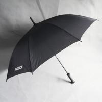 厂家现货logo定制30寸雨伞超大直杆男士商务雨伞礼品广告伞