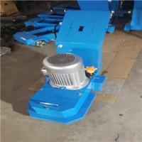 厂供 自走式电动凿毛机 手推式地面拉毛器 电动路面磨毛器价格