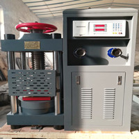 200T混凝土压力机 压力机