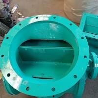 凯伟YJD-36B 星型卸料器 电动卸灰阀 钢性叶轮给料机
