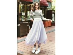 韩版折扣女装|品牌专柜女装尾货|库存服装一手货源